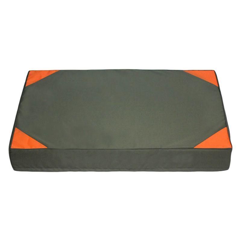Outdoor Memory Foam Bed