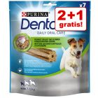 2 + 1 på köpet! Purina Dentalife Snacks