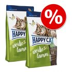 Pachet economic Happy Cat