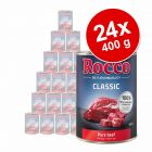 Pack Ahorro: Rocco Classic 24 x 400 g