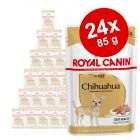 Pack Ahorro: Royal Canin Breed en sobres 24 x 85 g