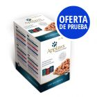 Pack mixto Applaws Cat Pouch en caldo para gatos 12 x 70 g