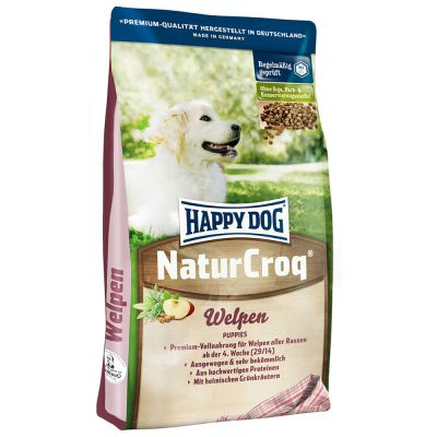 Pack Ahorro: Happy Dog Natur
