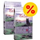 Pack ahorro Purizon 2 x 6,5 kg pienso para gatos