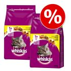 Pack económico: Whiskas 1+