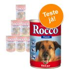 Pack misto  Rocco Classic 6 x 400 g