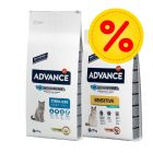 Pack mixto Advance Sterilized 2 x 3 kg