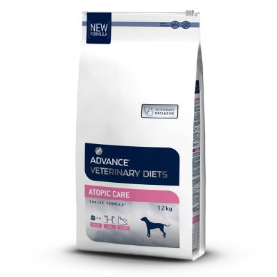 Pack Soluciones Advance Veterinary Diets Derma
