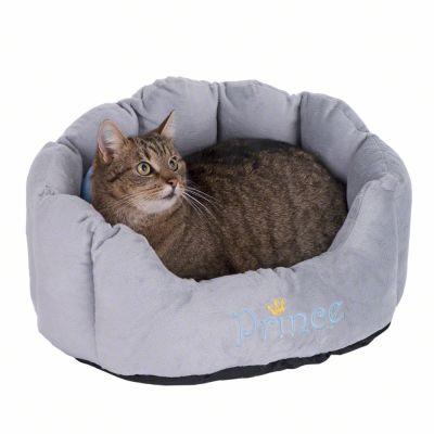 b002728b1027 Prince - Panier pour chat et petit chien - zooplus