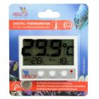 Papillon Digitale Aquariumthermometer