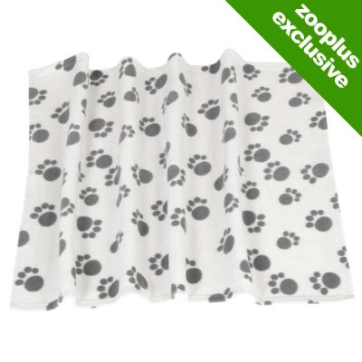 Pawty Fleece Blanket