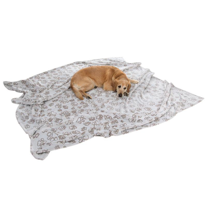 Pawzzz Smartpet Fleece Blanket