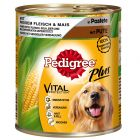 Pedigree Adult Plus 12 x 800 г