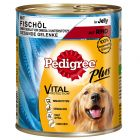 Pedigree Adult Plus 12 x 800g