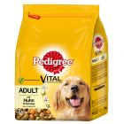 Pedigree Adult, volaille pour chien