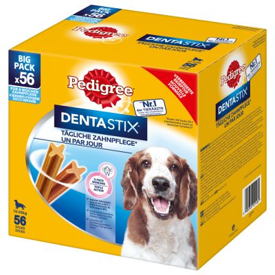 Pedigree Dentastix cuidado dental diario