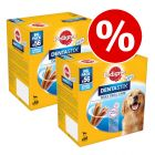 Pedigree Dentastix/ Fresh Saver Pack