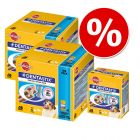 Pedigree DentaStix, 112 x 100 g + DentaStix, 28 szt. w super cenie!