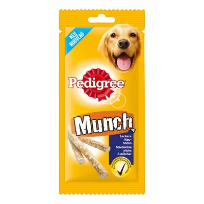 Pedigree Munch