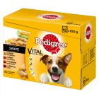Pedigree Pliculețe Multipack