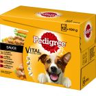 Pedigree Pouch in Sauce -monipakkaus
