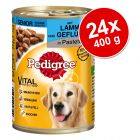 Pedigree Senior Classic 24 x 400 g