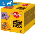 Pedigree Snacks Mega Box, L