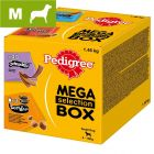 Pedigree Snacks Mega Box, M