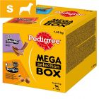 Pedigree Snacks Mega Box, S