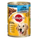 Pedigree Vital Protection Senior Patè con Agnello & Pollo