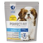 Perfect Fit Junior Small Dogs (<10kg) Hondenvoer