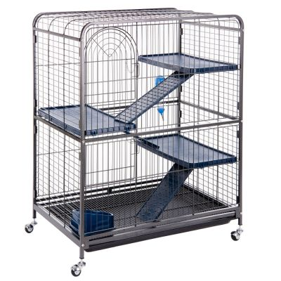 Perfect Cage for Small Pets