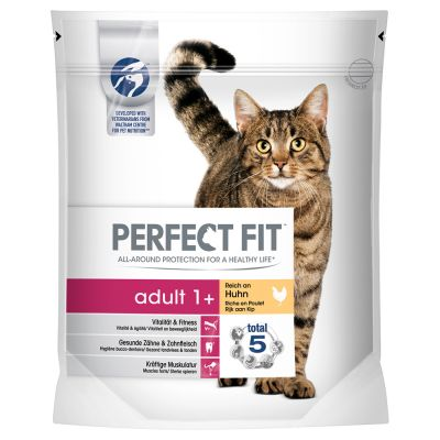 Perfect Fit Active 1+ Rijk aan Kip Kattenvoer
