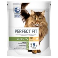 Perfect Fit Senior 7+ Rijk aan Kip Kattenvoer