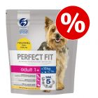 Perfect Fit Small Dogs zum Sonderpreis