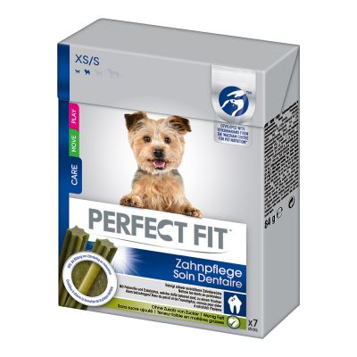 Perfect Fit Tandpleje Hundesnack
