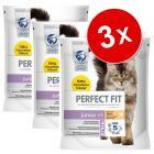 PERFECT FIT 3 x 750 g pour chat