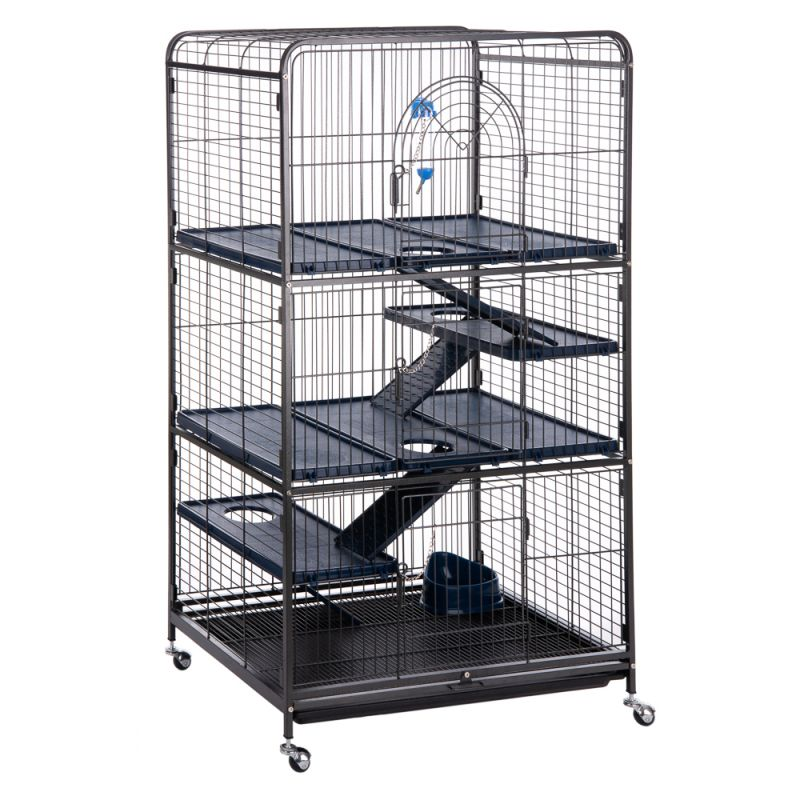 Perfect Maxi Small Pet Cage