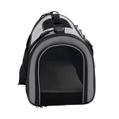 Pet Carrier Freedom with Side Extension