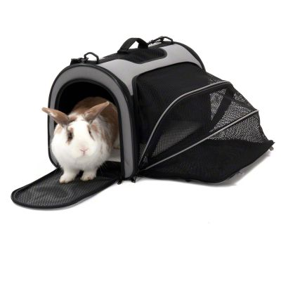 00fdd1d7dee Pet Carrier Freedom with Side Extension