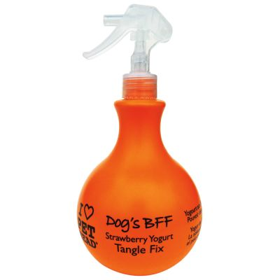 Pet Head Dog's BFF Tangle Fix Spray