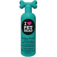 Pet Head Shampoo Puppy Fun