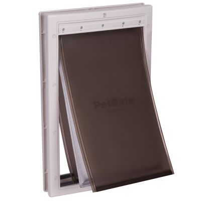 Petsafe Extreme Weather Dog Flap Great Deals At Zooplus