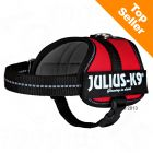 Pettorina JULIUS-K9® Power Red