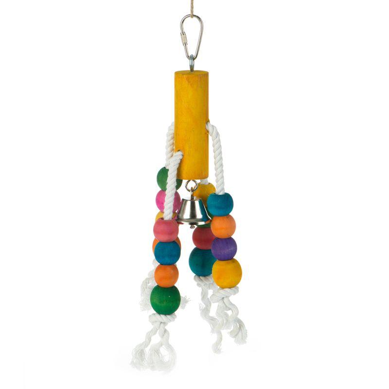 Pico Bird Toy