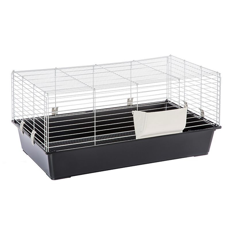 Piggy Basic Rabbit & Guinea Pig Cage