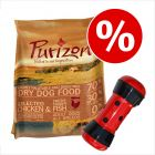 Pipolino Dog Anti-Stress Home Trainer + Purizon hundfoder!