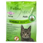 Porta 21 Feline Finest Sensible pour chat