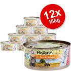 Porta 21 Holistic in Jelly Saver Pack 12 x 156g