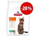 Prezzo speciale! Hill's Science Plan Feline